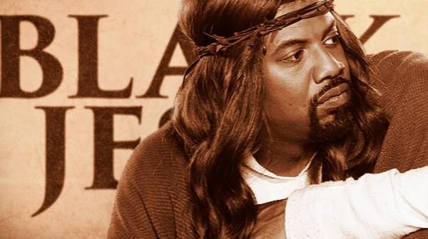 '흑인 예수'/사진='흑인 예수' 제럴드 존슨 TBS 계열사  어덜트드림 제공