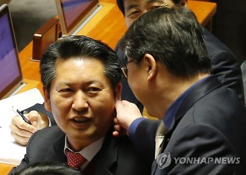 정청래/사진=연합뉴스