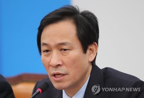 개혁보수신당 원내대표 주호영 /사진=연합뉴스