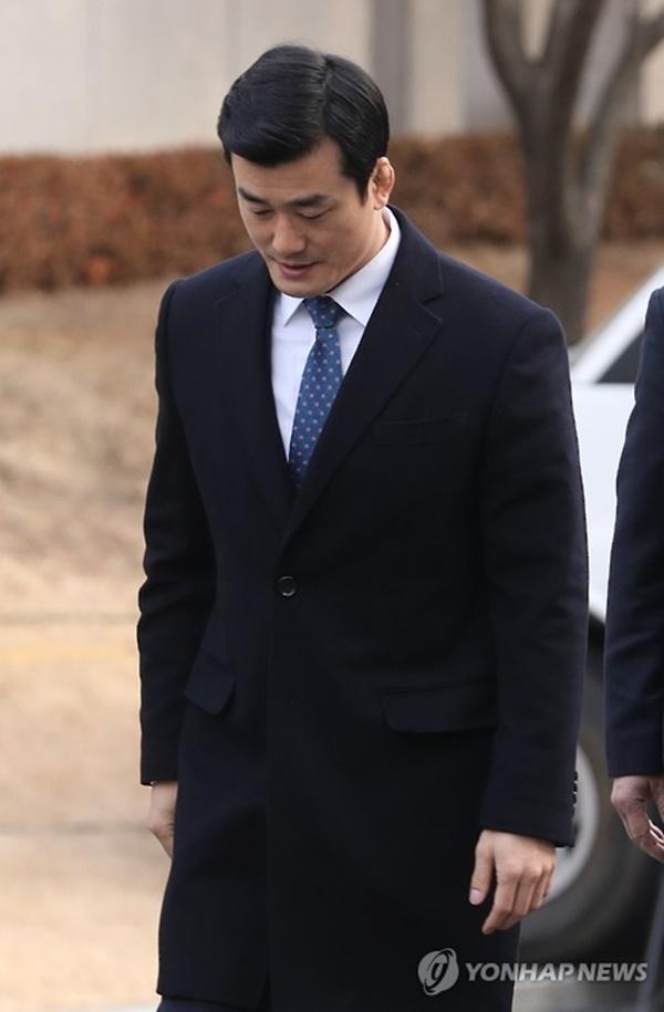 이영선 헌재/사진=연합뉴스