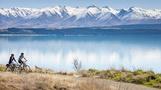 뉴질랜드서 2017 파이어니어 산악자전거 경주 개최