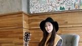 신인 가수 이웃집꽃순이, '시무룩'으로 데뷔