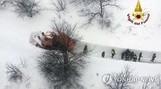 이탈리아 폭설·지진으로 30명 참변…북극한파 남하·변덕스러...