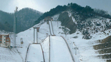 IMF 한국 스키점프까지 덮쳐,