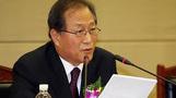 정세현 전 통일부장관, 김정남 암살