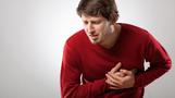 느닷없이 찾아오는 가슴 통증, 돌연사 위험
