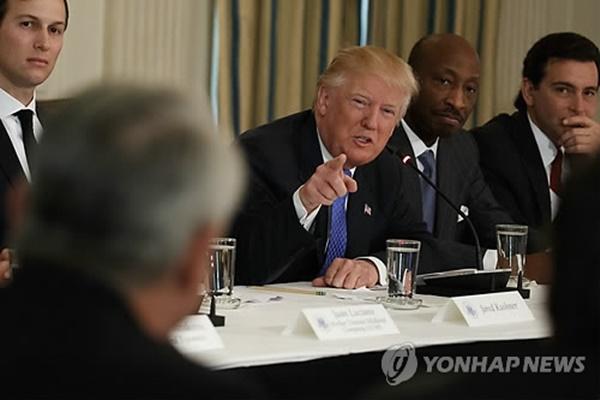트럼프 / 사진=연합뉴스