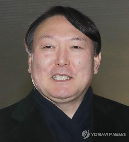 윤석열, 윤석열 검사, 박영수 / 사진=연합뉴스