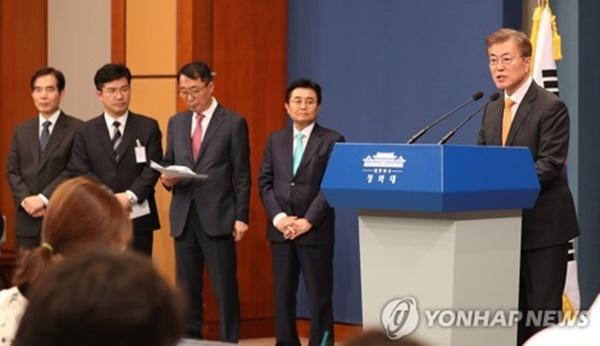 헌법재판소장 임기 논란 / 사진= 연합뉴스