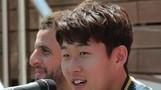 손흥민, 선제골로 홍콩 투어 이벤트 경기 승리 장식