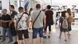면세점 외국인 매출 2달 연속 증가세…'사드 충격' 정점 ...