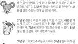 [오늘의 운세] 59년생 돼지띠, 준...