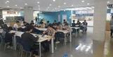 코리아텍 9월 한 달 '천 원의 아침식사'