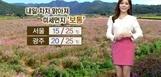 [오늘의 날씨] 북서풍 영향 미세먼지 씻겨나가…기상청