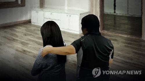 현대판 민며느리 / 사진=연합뉴스