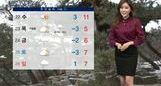 [오늘 날씨] 오늘도 추위 계속…전국 맑다가 저녁부터 구름...