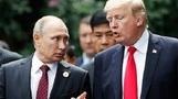 트럼프-푸틴 통화…