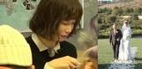 [헬로우, 방 있어요?] 송경아, 미국에서 결혼식 올린 사...