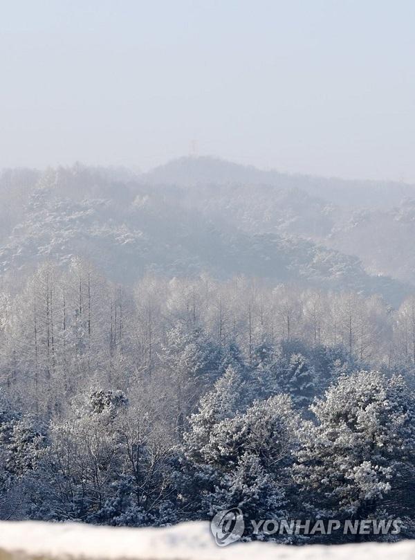 오늘 날씨 / 사진=연합뉴스