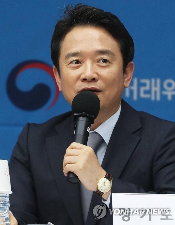 남경필 경기지사 한국당 복당 / 사진=연합뉴스