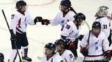 [올림픽] 남북 단일팀, 변화된 라인업으로 스웨덴과 격돌