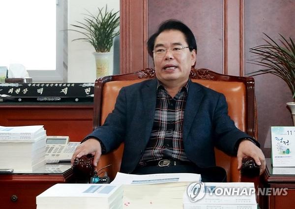 더불어민주당 백재현 의원 /사진=연합뉴스