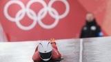 [올림픽] 스켈레톤 정소피아, 트랙 신기록도 세웠지만 1·...