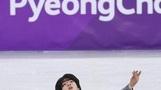 [포토] 장하다! 차준환…혼신의 연기