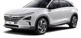 현대차 미래형 수소전기차 '넥쏘(NEXO)' 예약판매 개시...