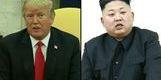 트럼프, 김정은 '리틀 로켓맨'서 '극찬모드'로 180도 ...