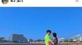 유상무·김연지 커플, 부부 되나…10월 결혼설 제기