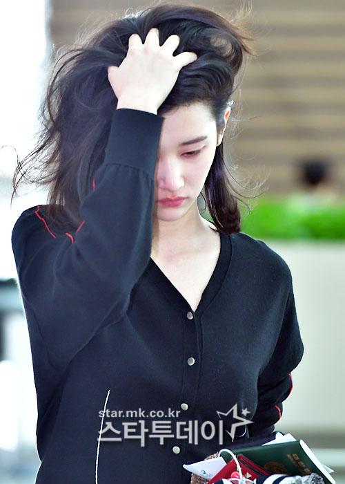 배우 전종서/사진=스타투데이