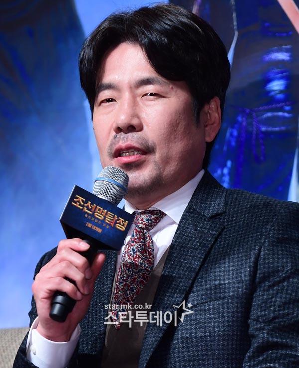배우 오달수/사진=스타투데이