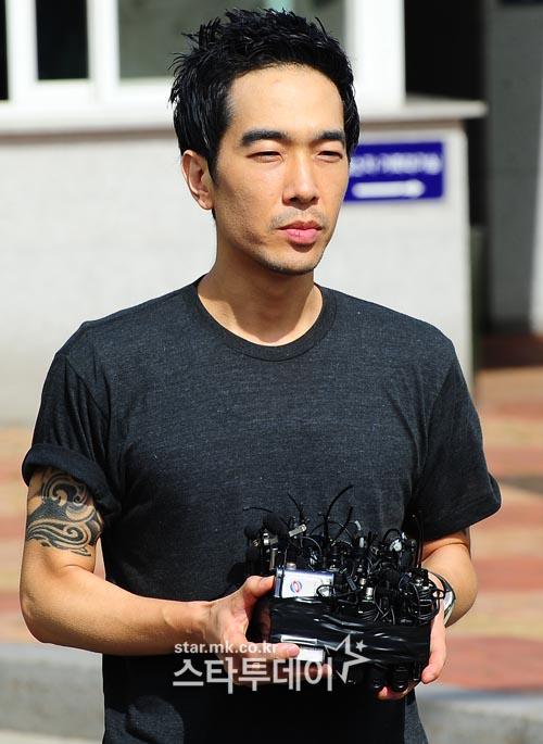고영욱/사진=스타투데이