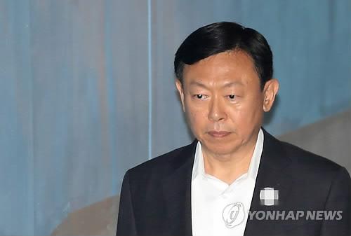 롯데그룹 신동빈 회장/사진=연합뉴스