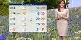 [오늘 날씨] 전국 불볕더위 계속…제주 장마전선 영향