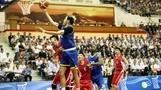 통일 농구 남북대결서 남자는 북측, 여자는 남측 승리