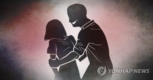 여학생 성추행 /사진=연합뉴스
