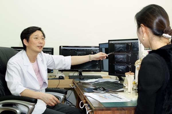 매경헬스 건강스펀지 척추 관절 자문의 유상호 원장 (유상호정형외과)