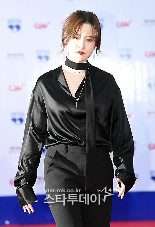배우 겸 감독 구혜선/사진=스타투데이