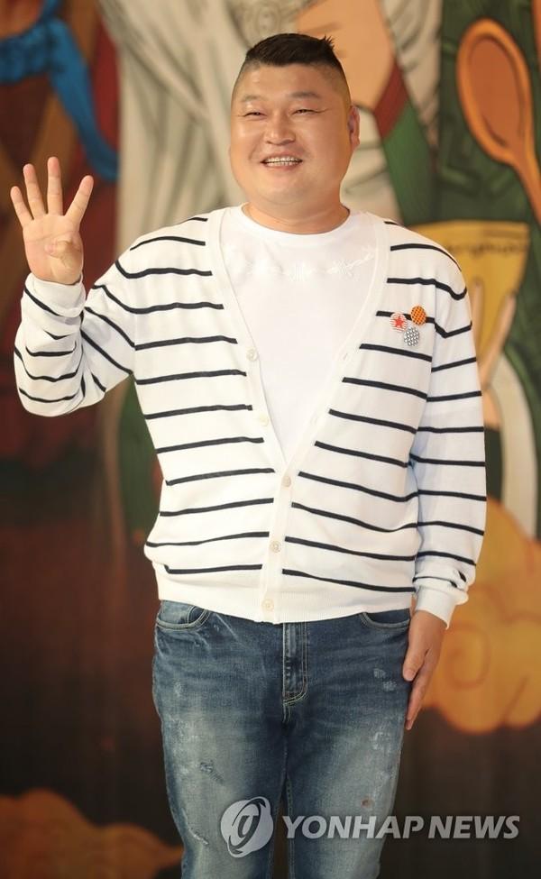 강호동 / 사진=연합뉴스