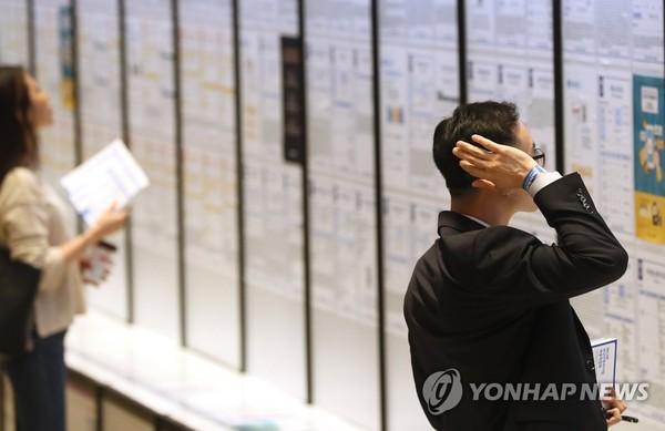 일자리 쇼크, 청년실업률 10.5%/사진=연합뉴스