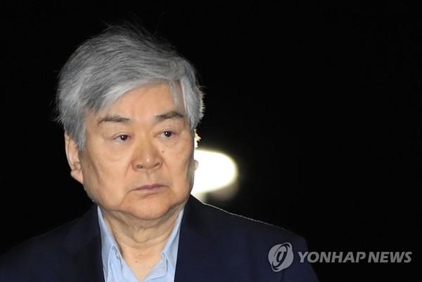 조양호 회장 / 사진=연합뉴스