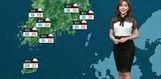추석 연휴 전날 전국 오후까지 비…귀성길 교통안전 조심