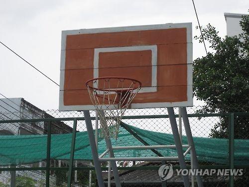 농구대 중학생 사망/사진=연합뉴스