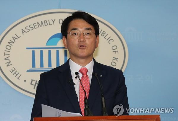 박용진 의원/사진=연합뉴스