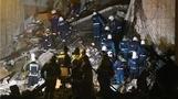 러시아 불꽃놀이 기구 공장서 폭발…
