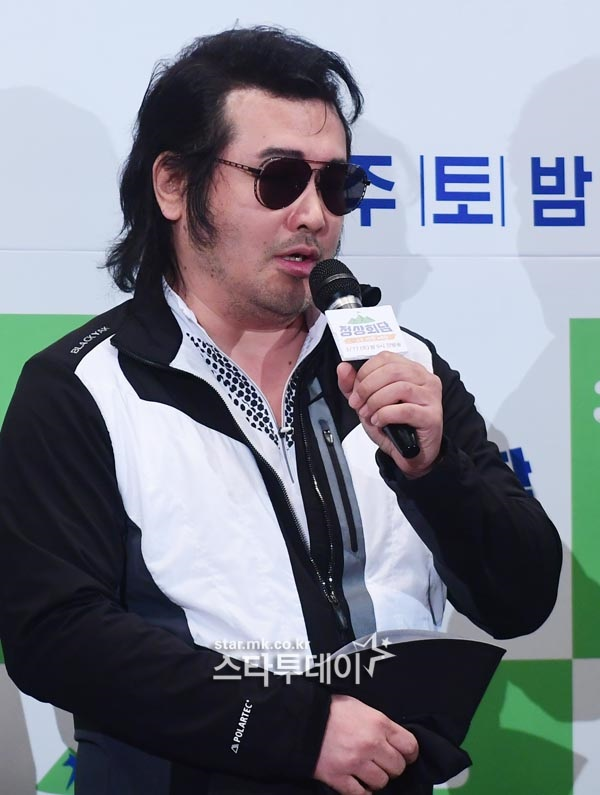 김보성 승소/사진=스타투데이
