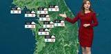 전국 대부분 미세먼지 '나쁨'…날씨 쌀쌀