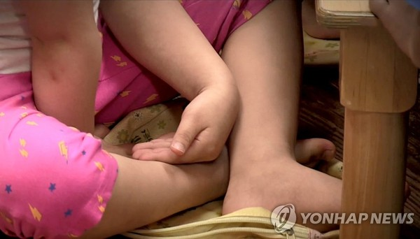 6개월아기 물고문/사진=연합뉴스